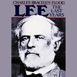 Lee cover art