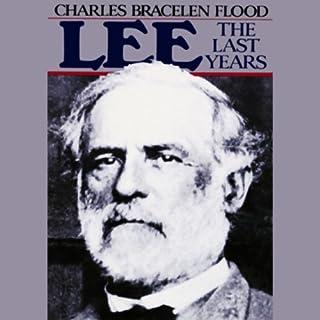 Lee audiobook cover art