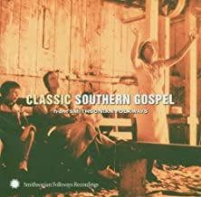 Classic Southern Gospel From Smithsonian Folkways