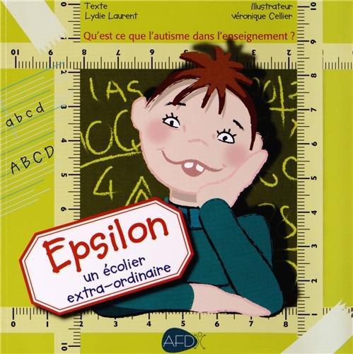 Epsilon, un écolier extra-ordinaire
