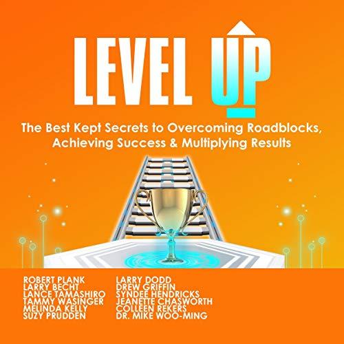 Level Up Titelbild