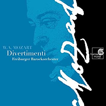 Mozart: Divertimenti