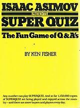 Isaac Asimov Presents Super Quiz