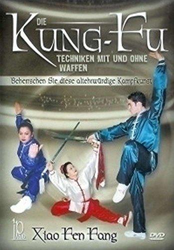 Budoten Die Kung-Fu Techniken mit und...