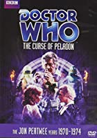 Doctor Who: Curse of Peladon [DVD] [Import]