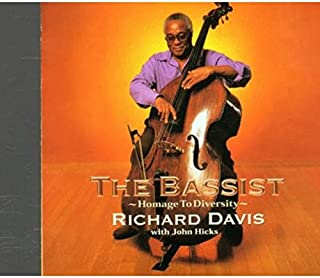 Bassist: Homage to Diversity