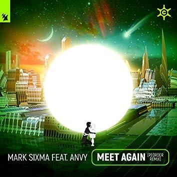Meet Again (ReOrder Remix)