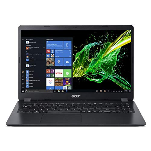 Acer Aspire 3 A315-54 Core i3-6006U 4GB 128GB SSD 15.6 inch FHD Windows 10 Laptop