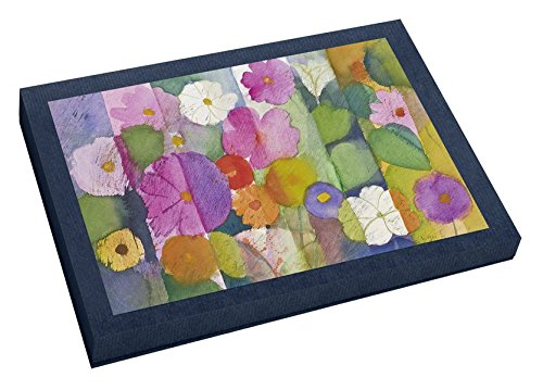 "Kunstkarten - Set ""Blütenreigen"""