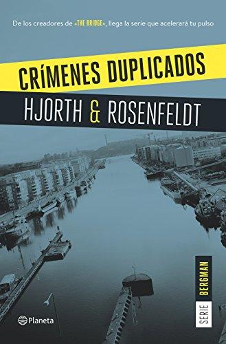 Crímenes duplicados (Serie Bergman 2) (Planeta Internacional)