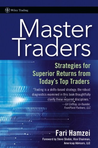Master Traders: Strategies for Superior Returns from Today\'s Top Traders (Wiley Trading)