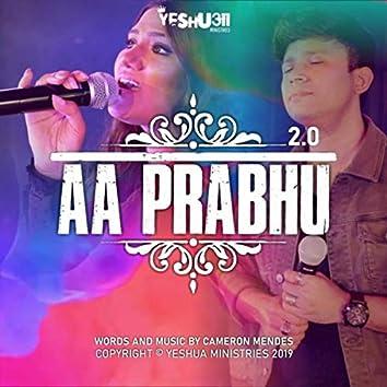 Aa Prabhu 2.0 (feat. Rina David)