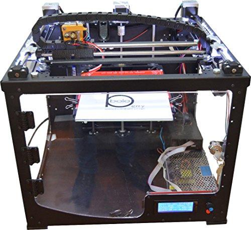 Boloberry Technologies – Frax Cube 3.0 - 4