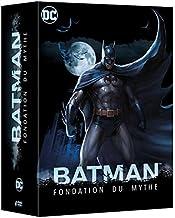 Batman Fondation du mythe: The Dark Knight 1 & 2 + Year One + The Killing Joke [Italia] [DVD]