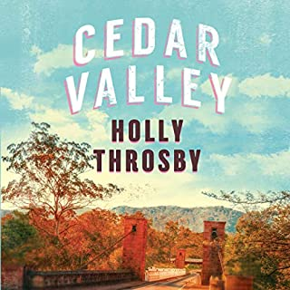 Cedar Valley cover art