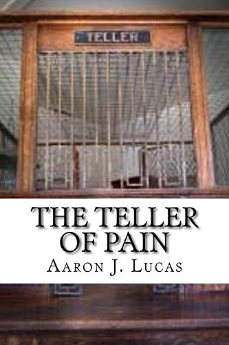 The Teller of Pain (English Edition)