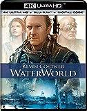 Waterworld 4K UHD [Blu-Ray] [Region Free] (Deutsche Sprache)