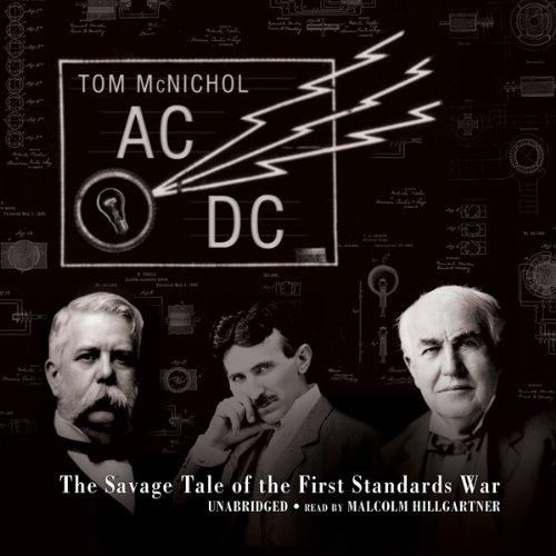 AC/DC  Audiolibri