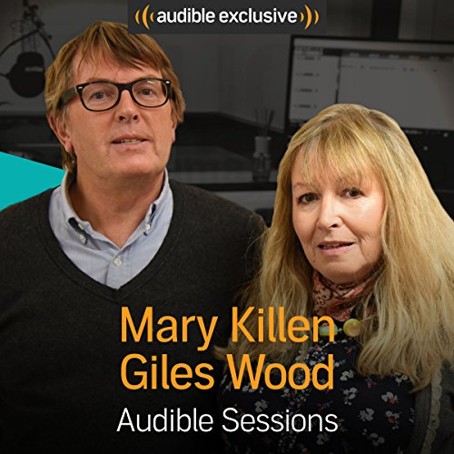 Mary Killen & Giles Wood audiobook cover art
