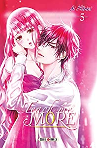 Teach me more Edition simple Tome 5