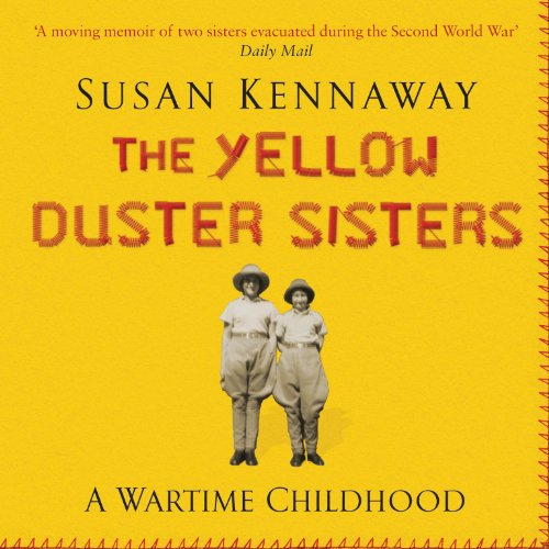 The Yellow Duster Sisters cover art
