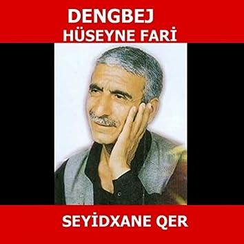 Seyidxane Qer