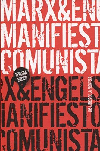El manifiesto comunista: 7 (Papeles de ensayo)