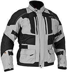 Best Adventure Motorcycle Jacket For The Money