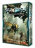 Fantasy Flight Games - Juego de rol Faith: Un jardín en el infierno