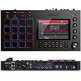MPC LIVE - sistema per produzione musicale indipendente con display 7' multi-touch