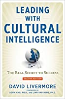 """""""Leading with Cultural Intelligence"""" by David A. Livermore for $2.99"""