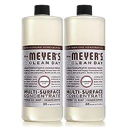 Image of Mrs. Meyer's Clean Day...: Bestviewsreviews