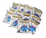 OBI 24 Pack Individual Fart Bomb Bags Prank Joke Stinky Smelly Novelty Toys Boy Party Favors