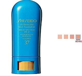 Shiseido Sun Protection Stick Foundation Broad Spectrum SPF 37
