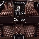 AXYP Car Alfombrillas, para Mazda Cx-4 3 5 6 8 Cx-5 Cx-7 Cx3 MX-5 Cx-9 Impermeable y Antideslizante Floor Mats Cobertur Liners Proteger Intemperie,Coche Decorar Accesorios