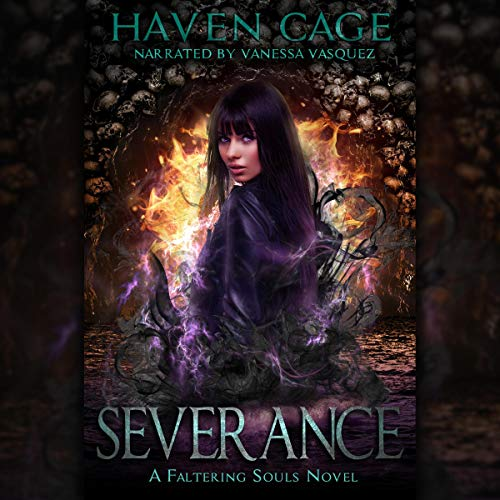 Severance Audiobook By Haven Cage cover art