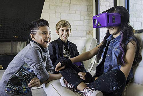 Merge VR Headset is a cool gadget for tweens