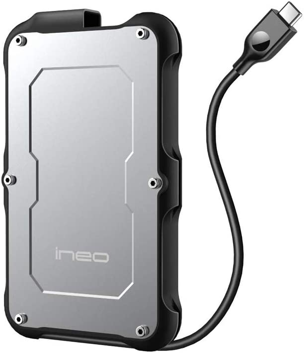 Dallas Mall Today's only Avolusion ineo C2580c-480G+32G IP66 Waterproof Military-Grad