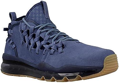 Nike Herren Air Max TR17 blau Mond Leder Turnschuhe 880996 400