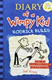 Diary of a Wimpy Kid - Rodrick Rules - Paw Prints - 09/04/2009