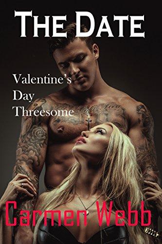 Valentine S Day Threesome