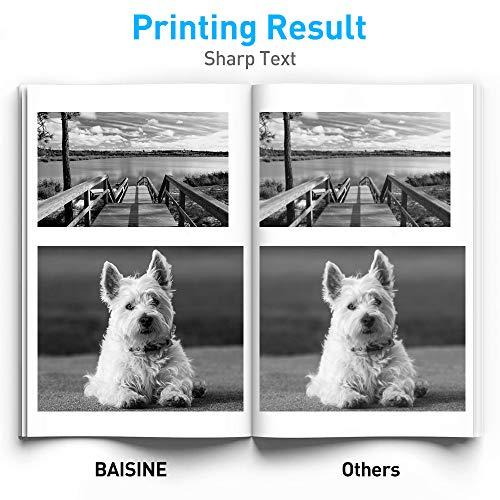 BAISINE 60F1H00 601H Compatible Toner Cartridge Replacement for Lexmark MX310dn MX611de MX511de MX410de MX611dhe MX610de MX511dhe MX510de MX511dte MX611dte MX611dfe - High Yield 10,000 Pages (2-Pack) Photo #6