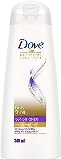 Dove Daily Shine Conditioner, 340 ml