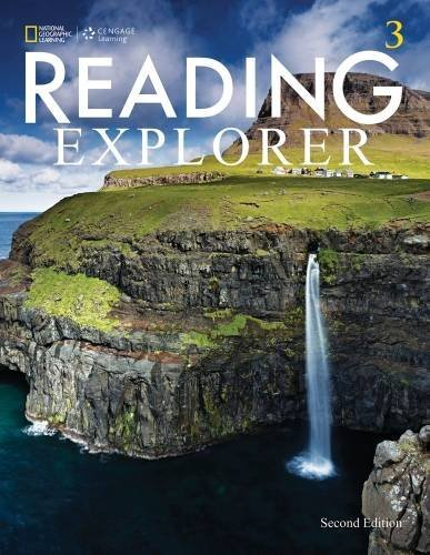Reading Explorer 3 - 2nd: Student Book