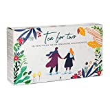 "BIO Tee Adventskalender für Zwei ""Tea for Two"""