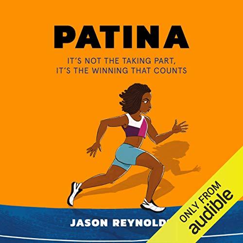 Couverture de Patina