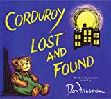 Corduroy Lost and Found (English Edition)