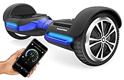 SWAGTRON T580- best hoverboard for kids