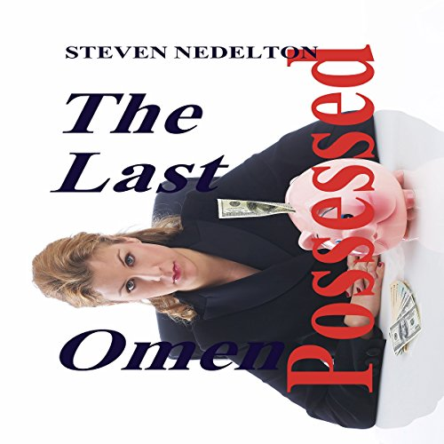 The Last Omen: Possessed audiobook cover art