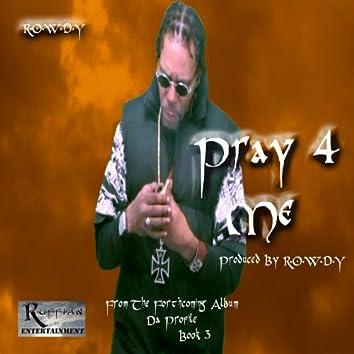 Pray 4 Me - Single